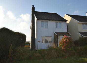 Thumbnail 4 bed detached house for sale in Bratton Fleming, Barnstaple, Devon