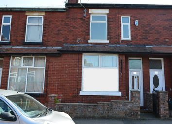 Thumbnail 3 bed terraced house to rent in Ratcliffe Street, Levenshulme