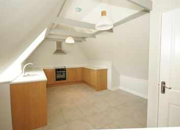 Thumbnail 1 bed flat to rent in East Street, St. Ives, Huntingdon