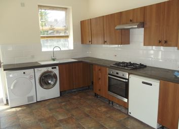 4 bed semi-detached house to rent in Mauldeth Road, Withington, Manchester M20