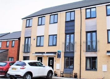 Thumbnail 3 bed town house for sale in St. Nicholas Way, Hebburn