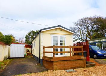 Thumbnail 1 bed bungalow to rent in Vicarage Road, Marldon, Paignton