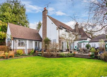 Lower Road, Fetcham, Leatherhead KT22. 5 bed detached house for sale