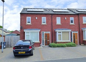 Thumbnail 2 bed end terrace house for sale in Cofton Park Close, Rednal
