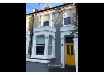 Thumbnail Room to rent in Gransden Road, London