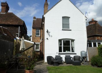 Thumbnail 3 bed terraced house to rent in The Street, Bearsted, Maidstone