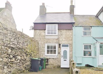 Thumbnail 2 bedroom terraced house to rent in High Street, Portland, Dorset