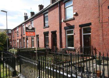 Thumbnail 4 bedroom terraced house for sale in Dunsterville Terrace, Deeplish, Rochdale