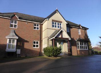 Thumbnail 1 bedroom flat to rent in Upper Weybourne Lane, Farnham