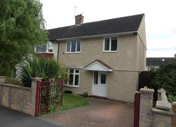 Thumbnail 3 bed end terrace house for sale in Clarewood Grove, Clifton, Nottingham, Nottinghamshire