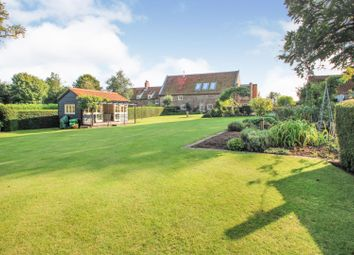 4 bed barn conversion for sale in Wold Road, Barrow-Upon-Humber DN19
