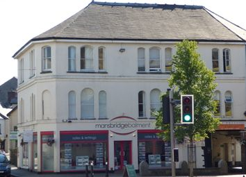 Thumbnail Commercial property to let in St. James Court, St. James Street, Okehampton