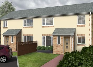 Thumbnail 3 bed semi-detached house for sale in Rocks Road, Joys Green, Lydbrook