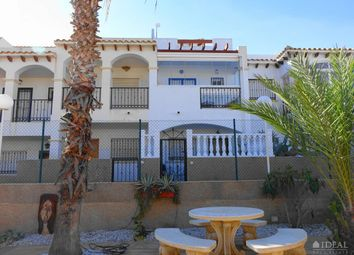Thumbnail 2 bed town house for sale in Punta Prima, Torrevieja, Costa Blanca South, Costa Blanca, Valencia, Spain
