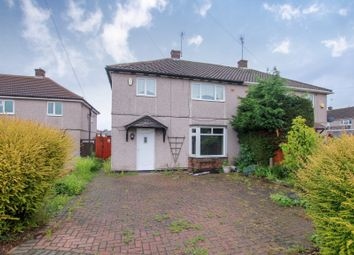 3 bed semi-detached house for sale in Streatham Road, Derby DE22