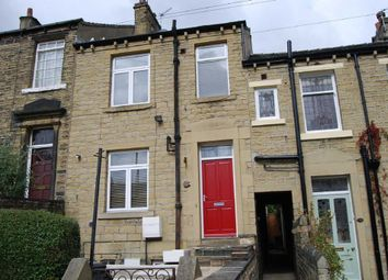 Thumbnail 1 bed terraced house to rent in Hanson Lane, Lockwood, Huddersfield