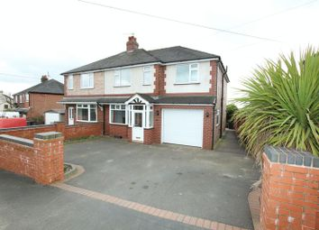 Thumbnail 4 bedroom semi-detached house to rent in Dales Green, Rookery, Stoke-On-Trent