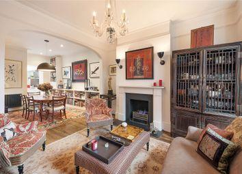 5 bed terraced house for sale in Cambridge Road, Battersea, London SW11
