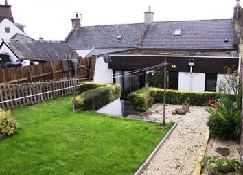 Thumbnail 3 bed cottage to rent in Seaview Terrace, Johnshaven, Montrose