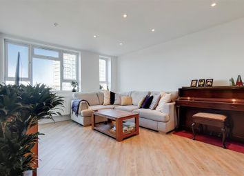 Thumbnail 2 bed flat for sale in Lincoln Court, London Road, Enfield Town