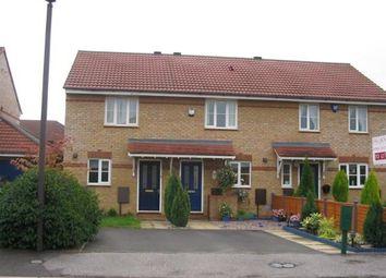 Thumbnail 2 bedroom property to rent in Ampleforth, Monkston, Milton Keynes