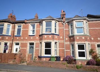 Thumbnail 2 bed terraced house to rent in Ladysmith Road, Heavitree, Exeter, Devon