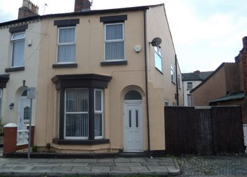 Thumbnail 3 bed terraced house to rent in Beech Road, Walton