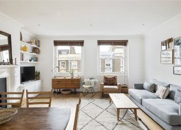 Gloucester Avenue, Primrose Hill, London NW1. 2 bed flat for sale