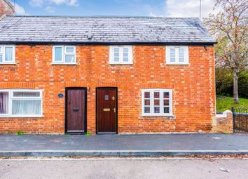 2 bed cottage to rent in North End Square, Buckingham MK18