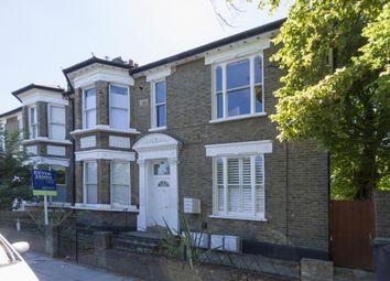 Thumbnail Studio to rent in Sandbourne Road, London