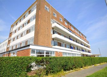 Thumbnail 2 bedroom flat for sale in Northumberland Avenue, Margate, Kent