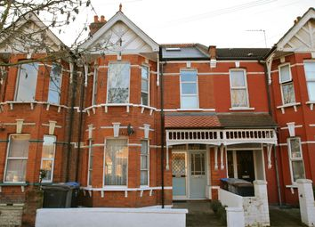 Thumbnail 3 bed maisonette for sale in Langton Road, London, London
