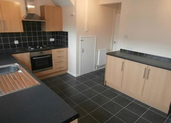 Thumbnail 3 bedroom property to rent in Barham Road, Hull