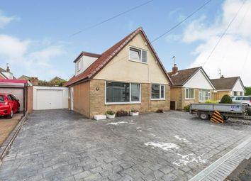 Thumbnail 4 bed detached house for sale in Aldersleigh Crescent, Hoghton, Preston