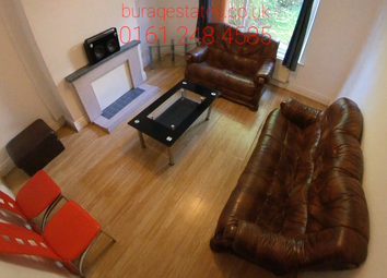 4 bed semi-detached house to rent in Mornington Crescent, Fallowfield, Manchester M14