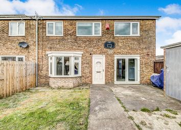 Thumbnail 3 bed semi-detached house for sale in Wyndham Way, North Shields