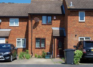 Thumbnail 2 bed terraced house for sale in Virginia Close, New Malden