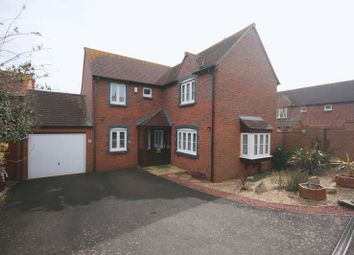 4 bed detached house for sale in Robinson Close, Selsey, Chichester PO20