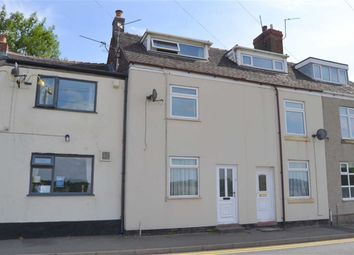 Thumbnail 2 bed terraced house for sale in High Street, Kingsley, Stoke-On-Trent
