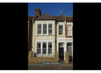 Thumbnail 4 bed terraced house to rent in Cathles Road, London