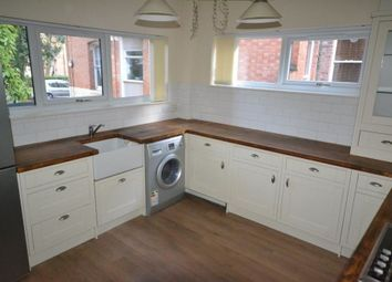 Thumbnail 2 bed property to rent in Stoneygate Road, Stoneygate, Leicester