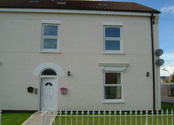 Thumbnail 2 bedroom flat to rent in Station Road, Manea, March