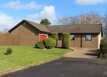 Thumbnail 3 bedroom bungalow for sale in Earls Hill, Cumbernauld, Glasgow, North Lanarkshire