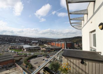 Thumbnail 1 bed flat to rent in Coode House, 7 Millsands, Sheffield