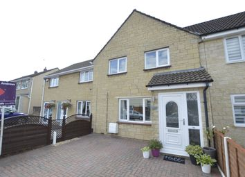 3 bed terraced house for sale in Bradley Avenue, Winterbourne, Bristol, Gloucestershire BS36