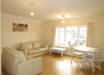 Thumbnail 2 bedroom flat to rent in Town End, Mundesley, Norwich