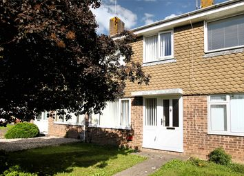Thumbnail 3 bed terraced house for sale in Rosslyn Way, Thornbury, Bristol