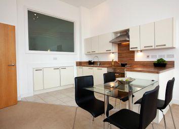 Thumbnail 2 bed flat to rent in Silk Mill, Dewsbury Road, Elland
