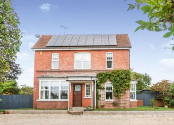 4 bed detached house for sale in Littleham Road, Exmouth EX8