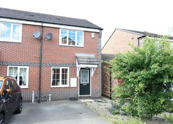 Thumbnail 2 bed semi-detached house to rent in Mead Road, Colton, Leeds